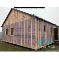 Утепление дома в Балашиха фото