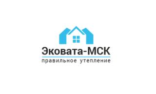 Логотип компании Эковата-МСК