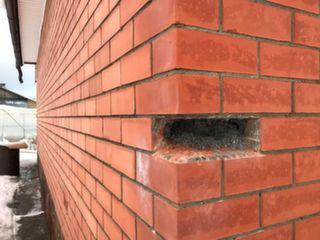 Как утеплить стены дома